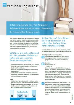 Infomaterial zum Download [pdf]