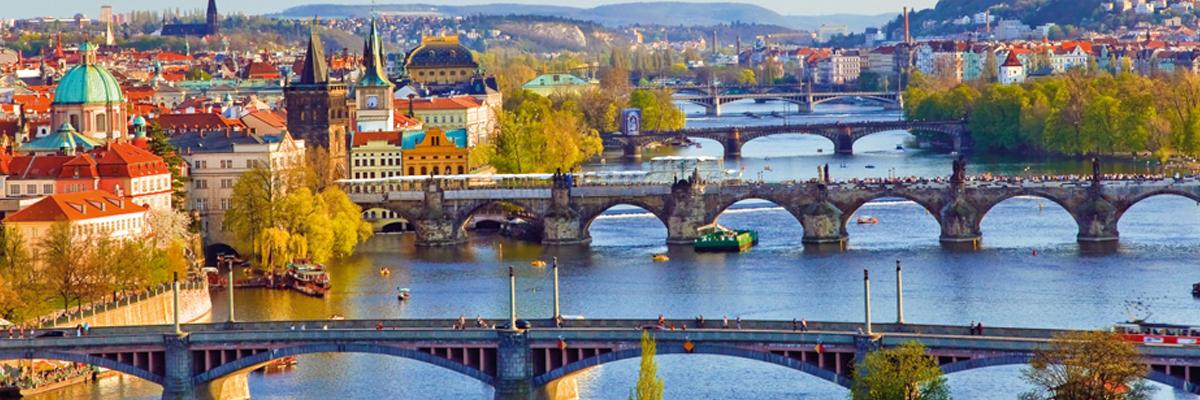 Einladung zur Exkursion nach Prag