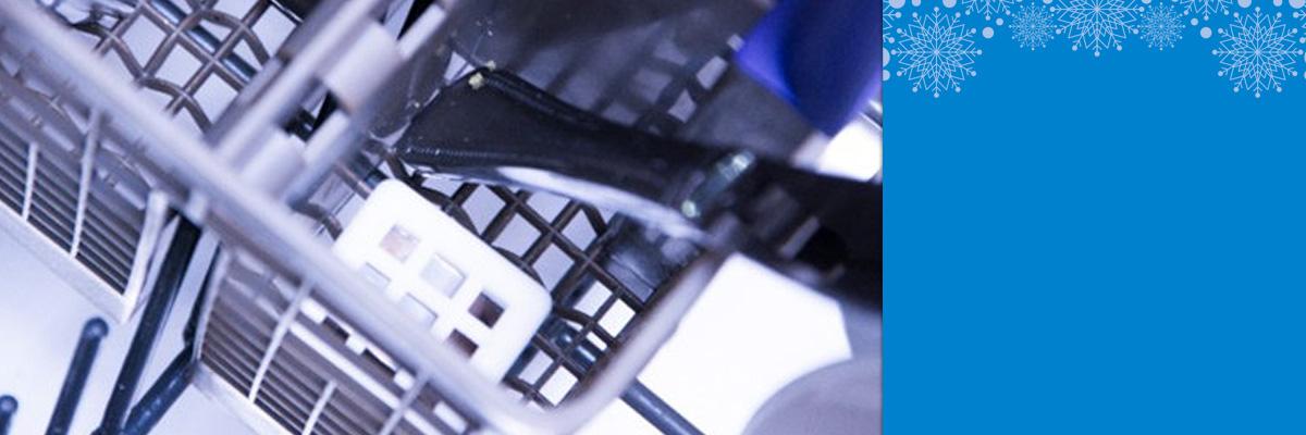 MOLLIK-Technologie in der Spülmaschine