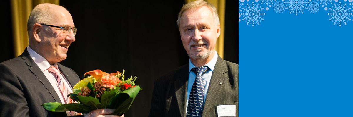 """Gelungener Erfahrungsaustausch auf der 13. Fachtagung """"Anlagen-, Arbeits- und Umweltschutz"""" am 16./17. November 2017 in Köthen"""