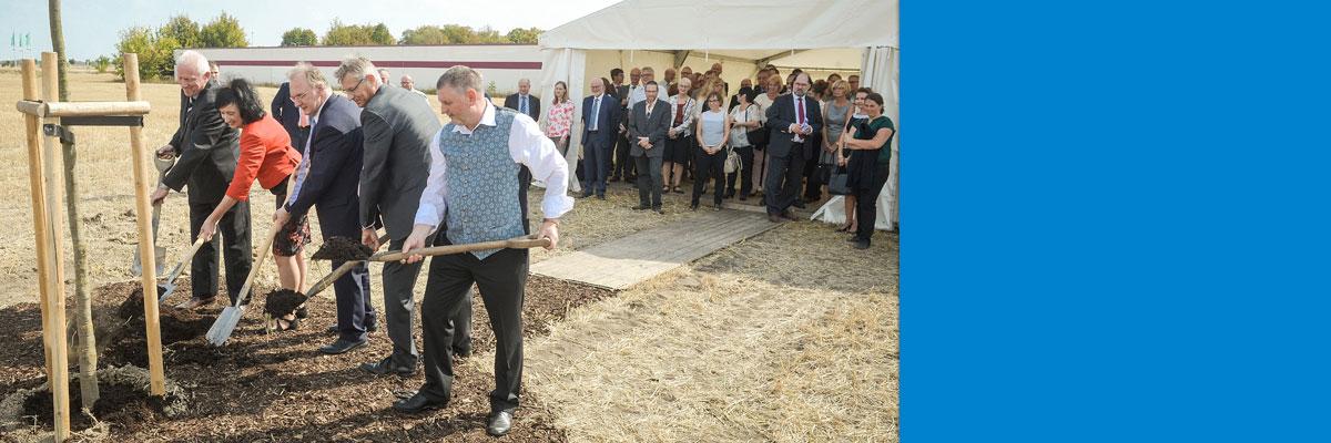 IKTR feiert 25-jähriges Institutsjubiläum und überzeugt mit neuen Recyclingmaterialien für hochwertige Anwendungen