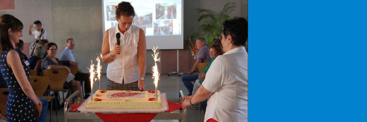 Festakt 10 Jahre PAS Private Allgemeinbildende Schulen Großkorbetha