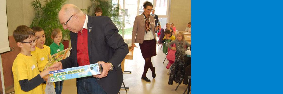 4. MINT-Olympiade an den Privaten Allgemeinbildenden Schulen in Großkorbetha – neuer Teilnehmerrekord