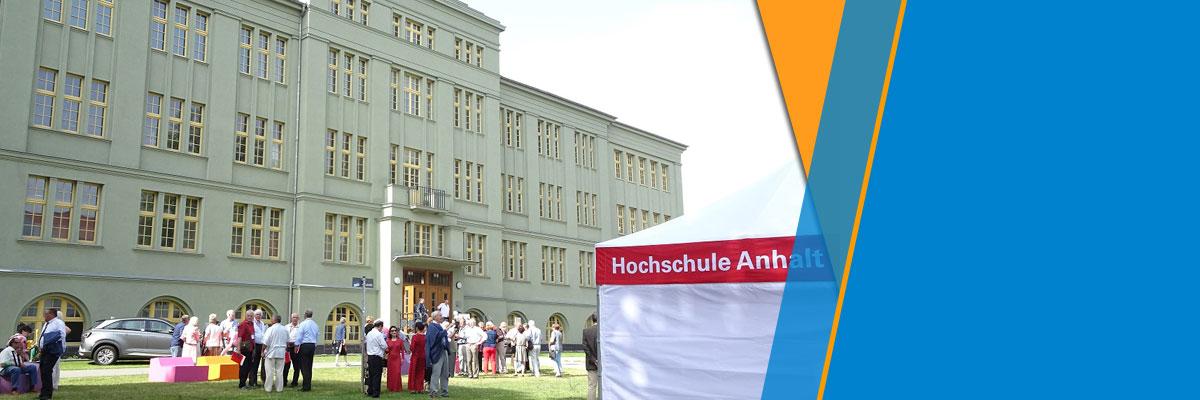 130 Ehemalige feiern 50 Jahre Ingenieursausbildung in Köthen