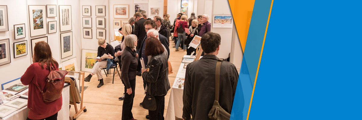 3. Kunstmesse HAL ART 2019 in Halle (Saale)