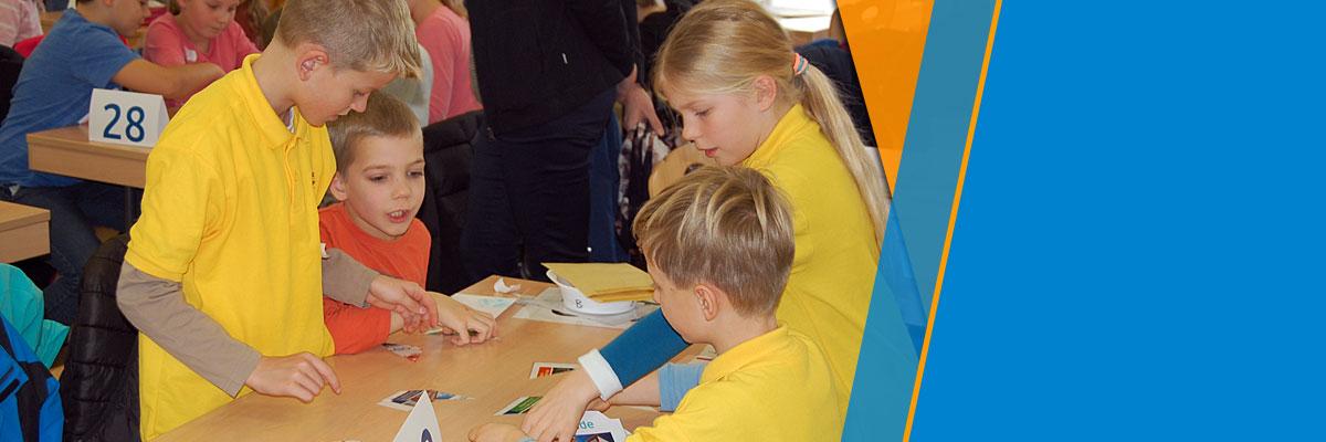 5. MINT-Olympiade an den Privaten Allgemeinbildenden Schulen in Großkorbetha